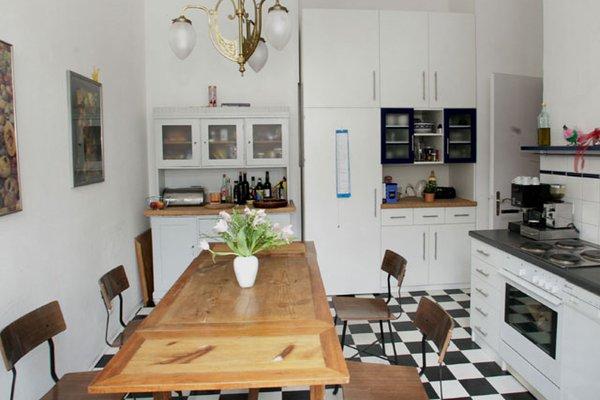 Location gro e altbauwohnung in schwabing in m nchen for Altbauwohnung modern einrichten