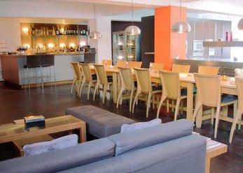 KOUNGE *-kitchen & lounge