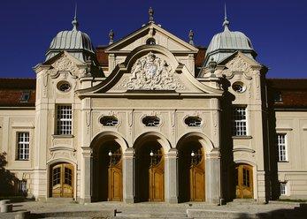 Altes Königliches Kurhaus