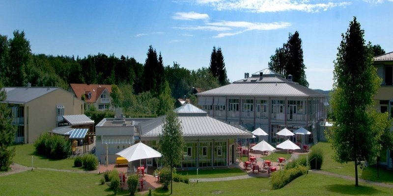 Sports, Conference and wellness resort