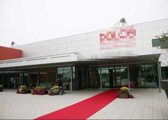VA-Zentrum mit riesiger Arena, Muc-Nord