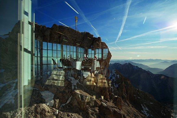 Zugspitze - Top of Germany - Einzigartige Aussichten