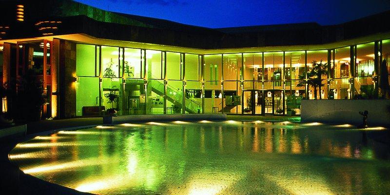 Spa Centre