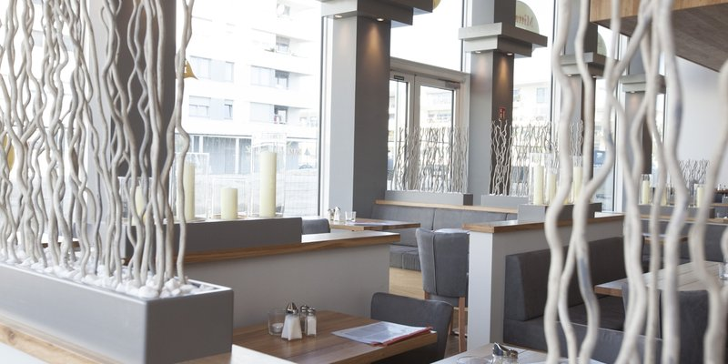 Joy - restaurant - bar - event location