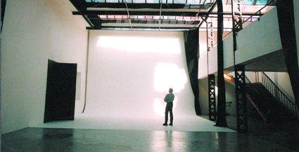 Tageslichtstudios m. Konferenzraum, Zentrum - Studio 1
