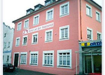 Hotel alt - neu renoviert 2003