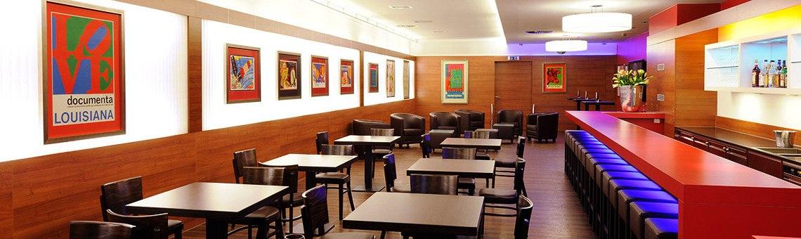 Maex Lounge München