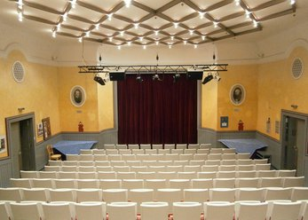 Small Theater for special Events.