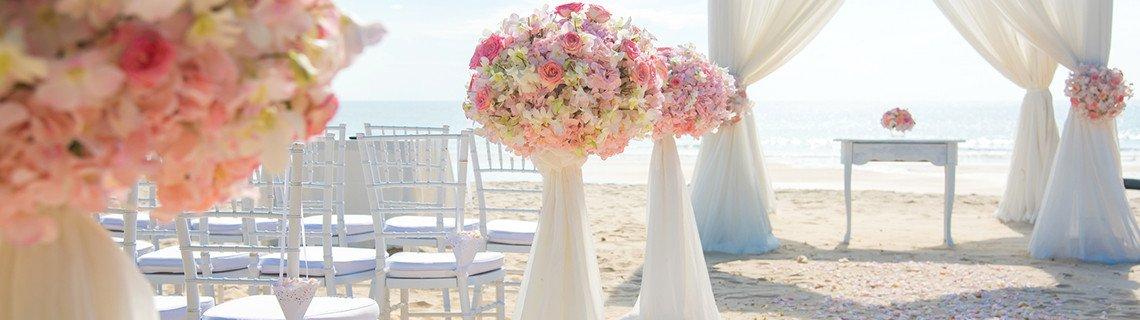 Eventlocations Mit Beach Ambiente Fur Ihre Einzigartige Hochzeit