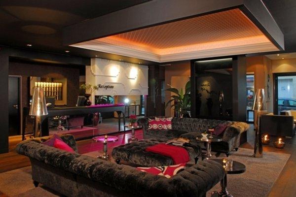 Hotel Occam Munchen