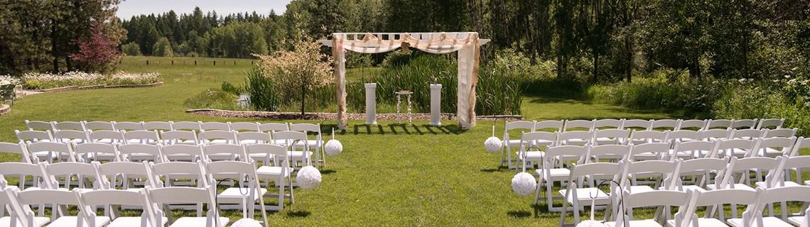 Hochzeit Feiern In Einer Schonen Location Am Wald In Bayern
