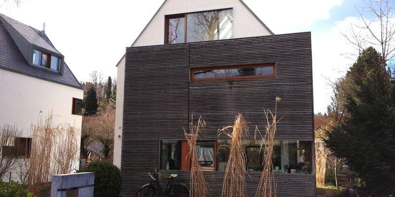 Architekten Haus am Ammersee