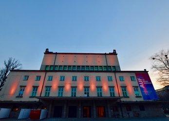 Historisches Eventforum, zentral, an der Isar