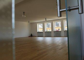 Helles Studioloft im Zentrum