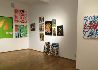 Top Location Schwabing (City Center) Artspace