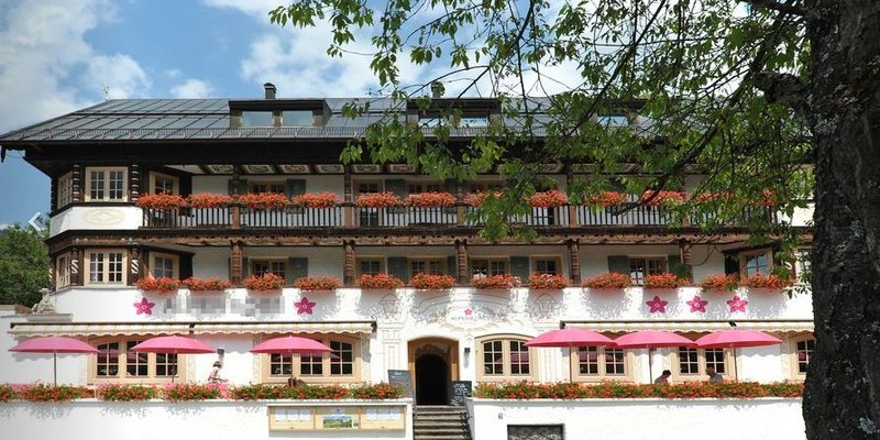 Alpenrose Bayrischzell - Tagen in den Bergen