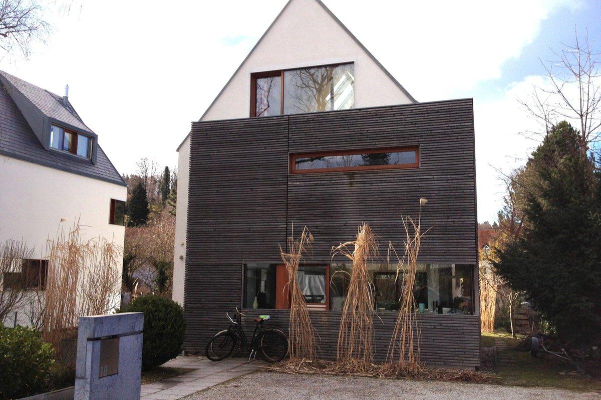 location architekten haus am ammersee in landkreis. Black Bedroom Furniture Sets. Home Design Ideas