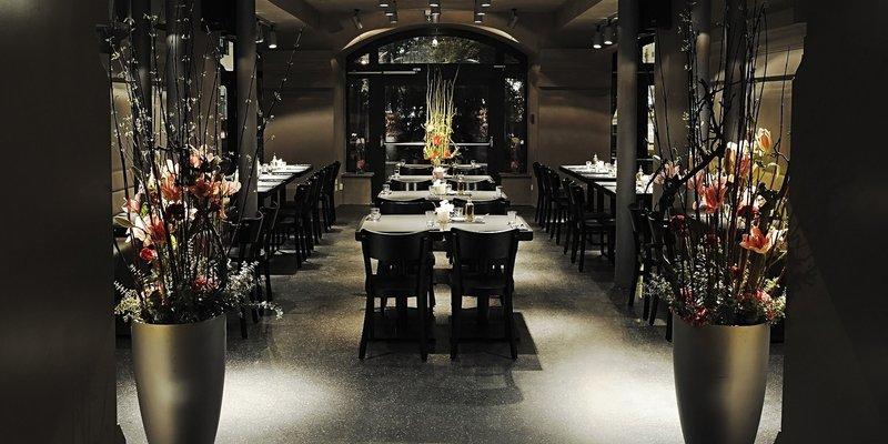 IN Restaurant Bar im Herzen von München