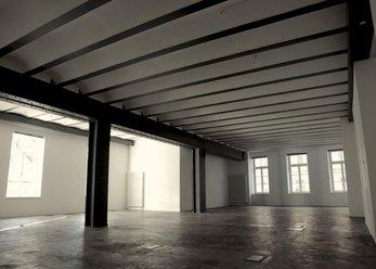 EG-Loft in München: Film+Foto und Events