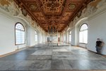 Schloss Dachau - Festsaal