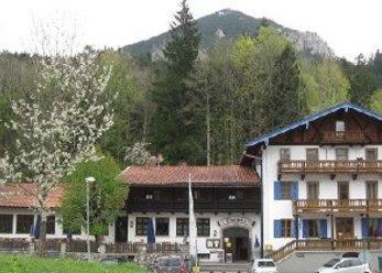 Gasthof m. Festsaal, Seminarraum, Biergarten