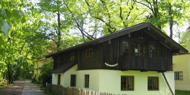 Lola Montez House