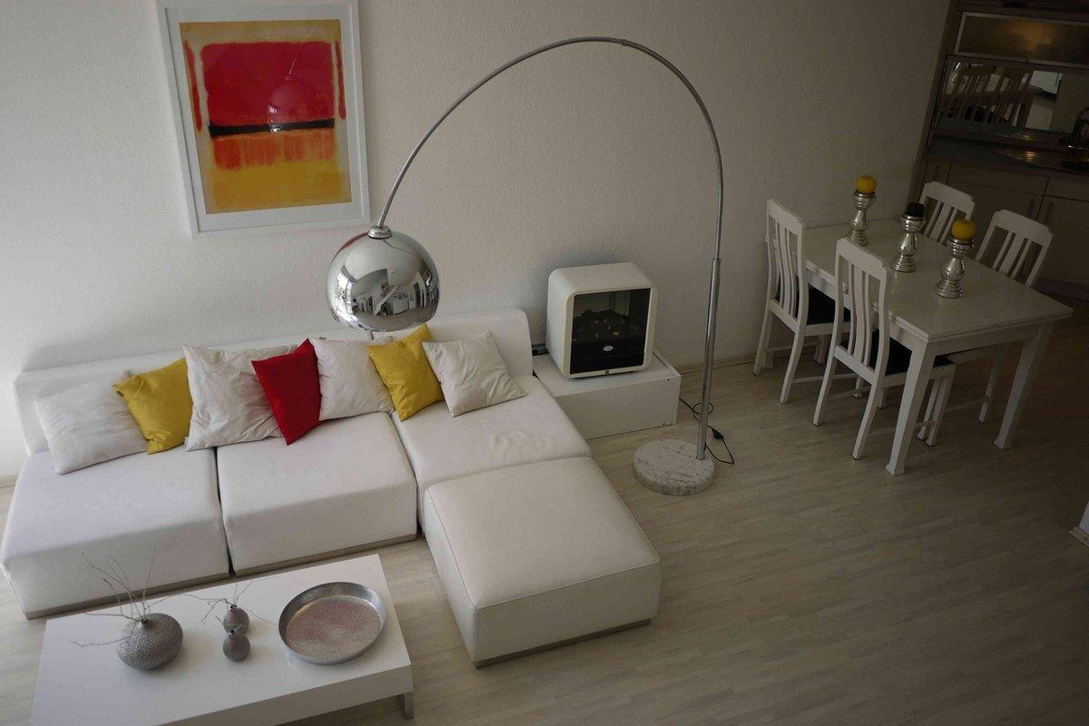 location art loft im m nchner glockenbachviertel in m nchen ludwigsvorstadt isarvorstadt. Black Bedroom Furniture Sets. Home Design Ideas
