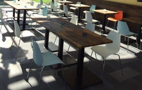 Cafe Scheid square