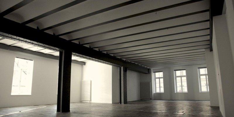 EC-loft in Munich: film + photo and events