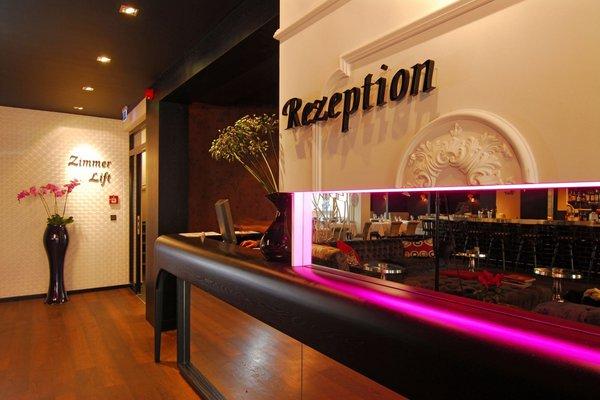 location boutiquehotel m designk che in m nchen schwabing freimann. Black Bedroom Furniture Sets. Home Design Ideas