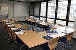 Munich Business School - 18 Seminarräume