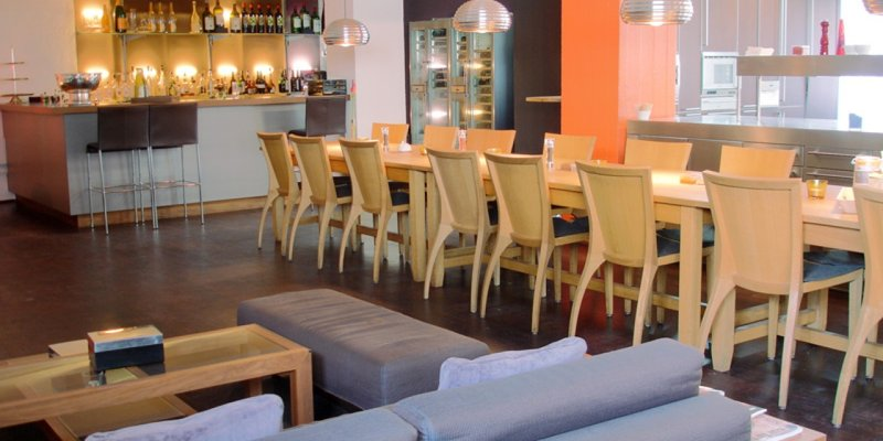 KOUNGE* - Kitchen & Lounge - KOUNGE* - Kitchen & Lounge