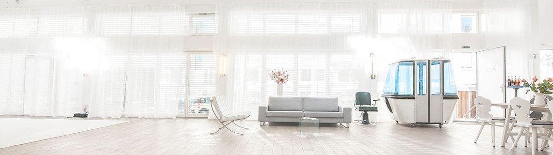 loft interieur mit schlichtem design bilder, lofts in münchen, Design ideen