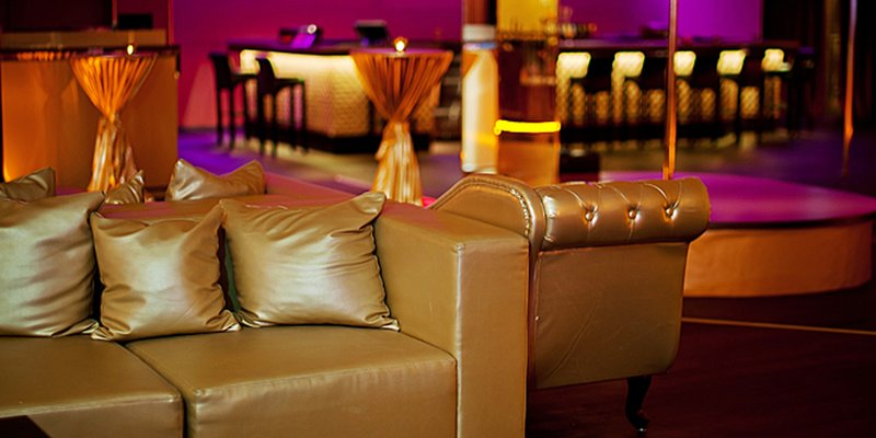 ATMOSAFER party and event location