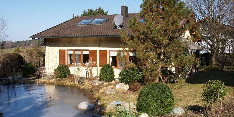 Landhaus nähe Chiemsee