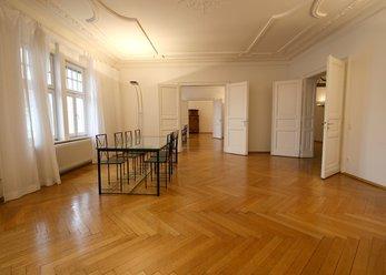 Prisco Haus am Prinzregentenplatz