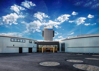 Jochen Schweizer Arena