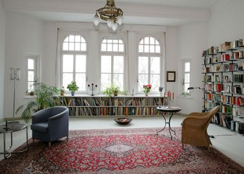 Large apartment in Schwabing