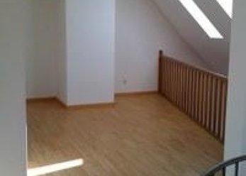 78qm DG-Wohnung mit Galerie