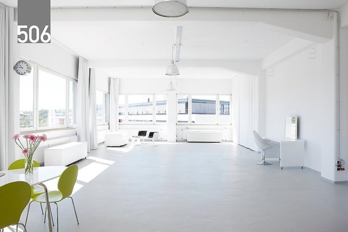 location loft location f r film foto event in m nchen sendling westpark. Black Bedroom Furniture Sets. Home Design Ideas