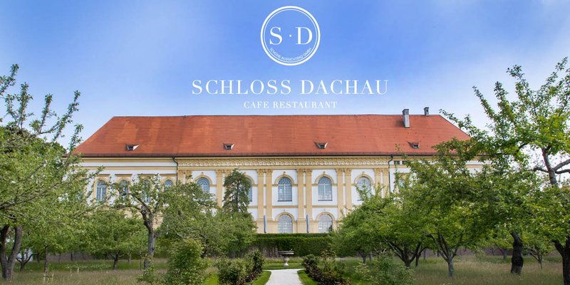 Location Schloss Dachau In Landkreis Dachau Dachau