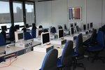 Munich Business School - Computerraum