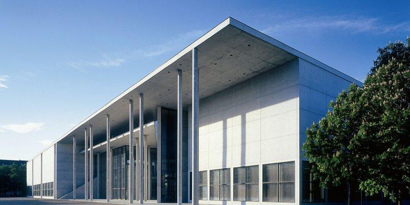 Pinakothek der Moderne - Pinakothek der Moderne