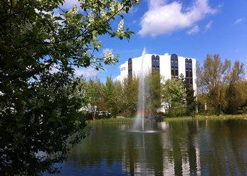 Hotel mit 6 Konferenzräumen in Regensburg
