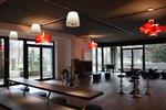 Munich Business School - Student Lounge