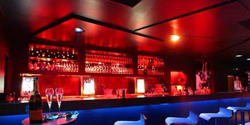 Club: Orient trifft Moderne